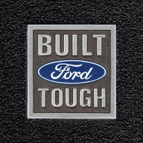 lloyd mats 829005 built ford tough ford logo voltagebd Choice Image